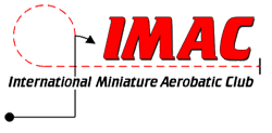 International Miniature Aerobatic Club logo